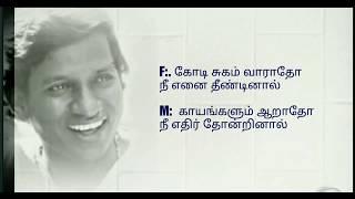 Sundari kannaal oru sethi - தமிழ் HD வரிகளில் - சுந்தரி கண்ணால் ஒரு