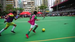 Publication Date: 2019-07-07 | Video Title: 20190707 賽馬會小學5人 決賽 聖若瑟 vs 華仁