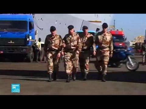 مليار دولار لمحاربة الجهاديين في منطقة الساحل  - نشر قبل 2 ساعة