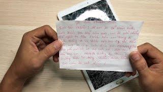 Cảm thông hoàn cảnh: Thạch Anh miễn phí sửa chữa