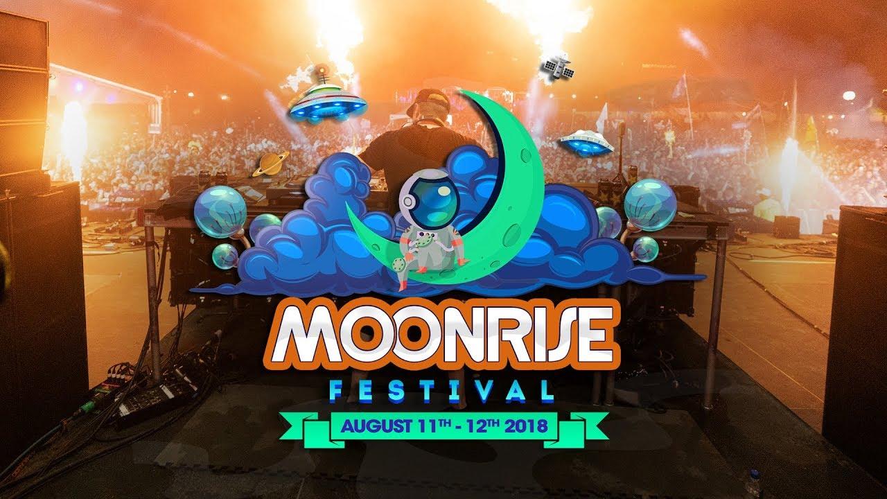 2018 Music   Moonrise Festival