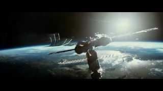 Гравитация - дублированный трейлер HD