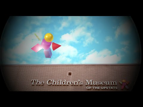 Greenville Children's Museum of the Upstate Commercial