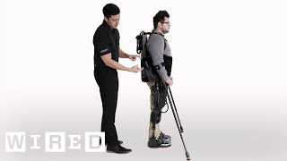 This Technology Wants to Make Wheelchairs Obsolete | Cyborg Nation