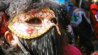 """Video: Campaña """"por un carnaval sin violencia"""""""