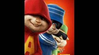 Akon-Gangsta bop Ft. Alvin and the Chipmunks