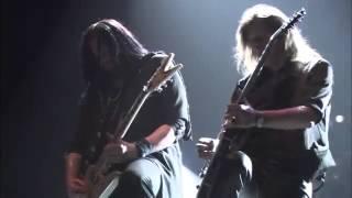 Helloween - Burning sun live