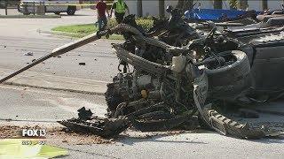 Sheriff details history of teens killed in stolen-car crash