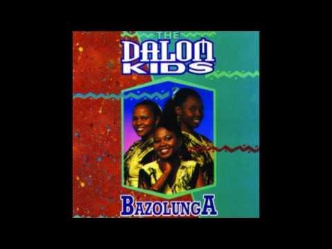 THE DALOM KIDS (Bazolunga - 1993) 04- Zwidofhela