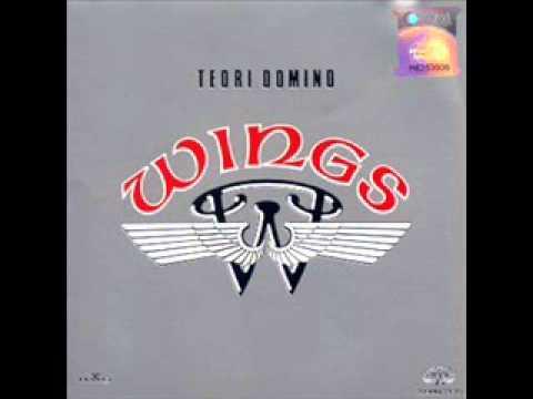 Wings-Alam Barzakh