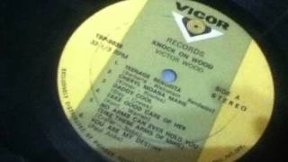 Victor Wood - Let Me Be With You (Cleared Audio)