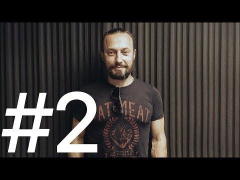 #2  Как стать известным шеф-поваром и зарабатывать много денег. Василий Емельяненко.
