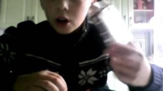 Video su draugais jely beans chalange