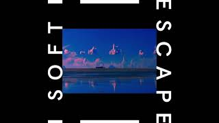 Peaking Lights - Soft Escape (Moonman Mix) (DKMNTL079)