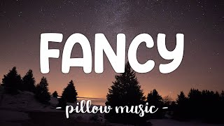Fancy - Iggy Azalea (Feat. Charli XCX) (Lyrics) 🎵