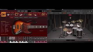 Download Tracktion Waveform Drum Sampler Layering