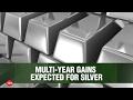 Рынок серебра в 2017 году