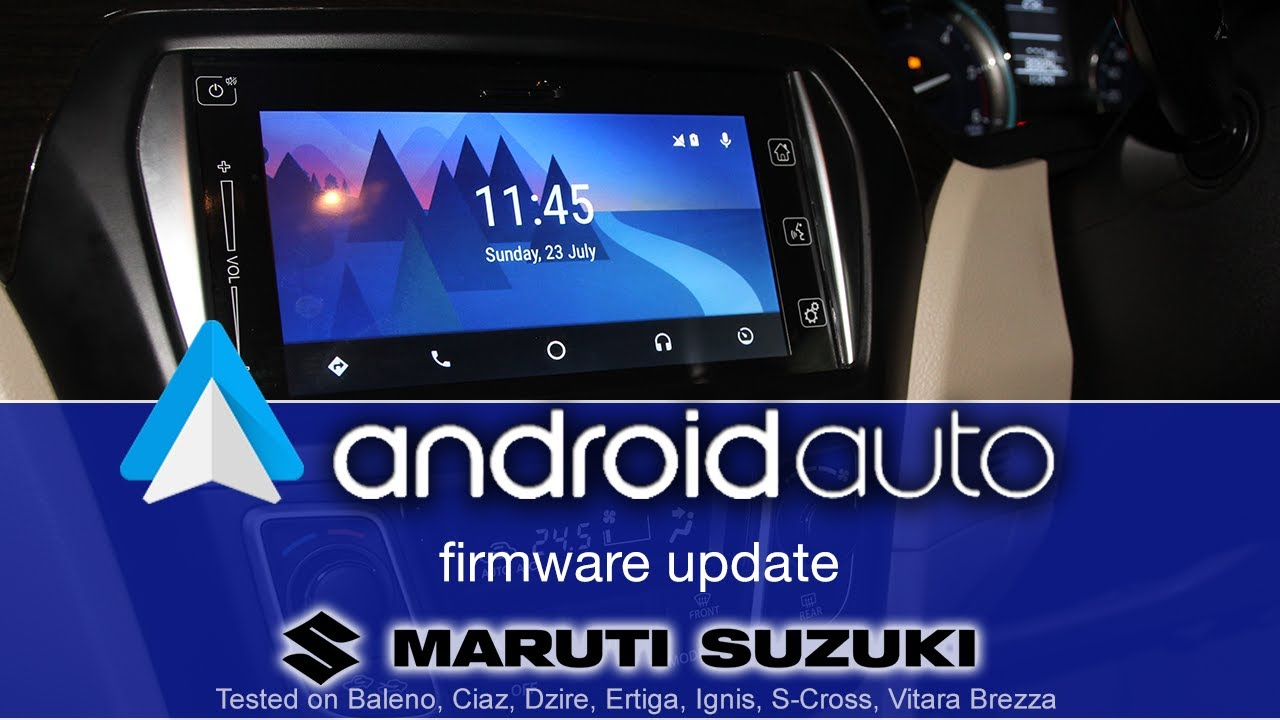 download android auto