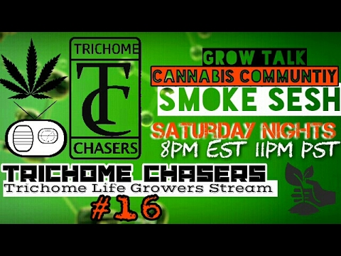 Trichome Life Growers Stream #16 - Korean Natural Farming