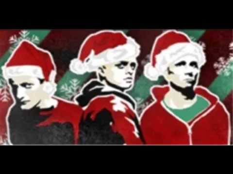 green day santa claus is coming to town christmas song - Green Day Christmas