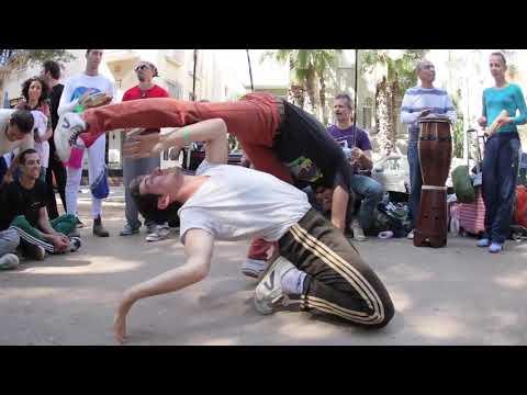 Best Capoeira Moments Mandingueiro CDO