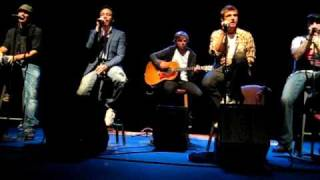 Backstreet Boys - This Is Us (4 of 10 - Live in Napa 4/11/10)