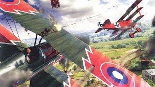 Xbox Classics 041 - Wings of War