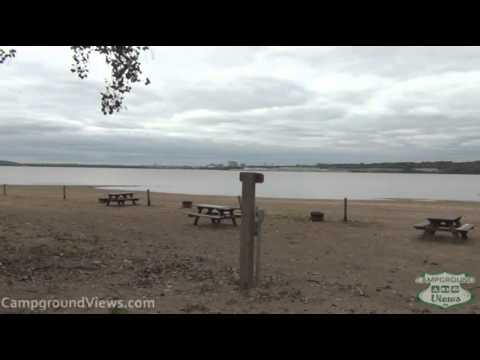 CampgroundViews.com - Carl Spindler Campground East Peoria Illinois IL