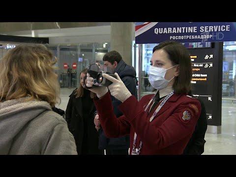 За сутки в России зафиксирован 71 случай заражения коронавирусом.