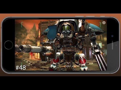 Warhammer 40k dating app