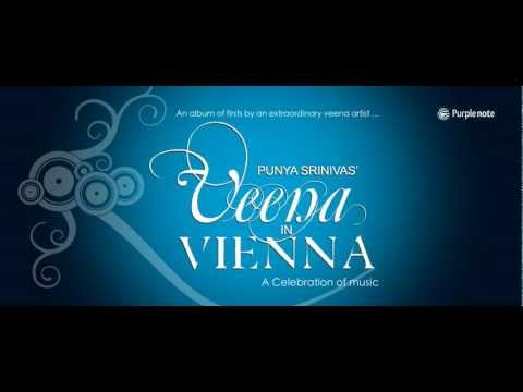 Veena in Vienna Purplenote Ad