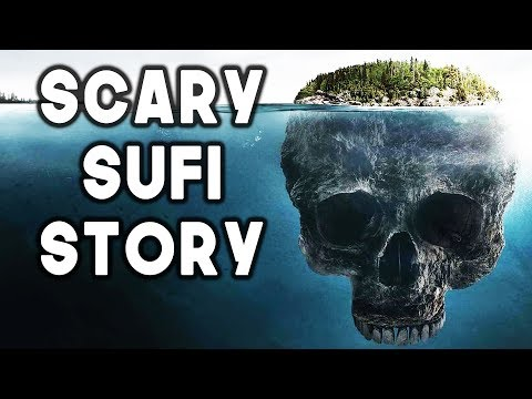 scary-islamic-sufi-story-sufi-meditation-center