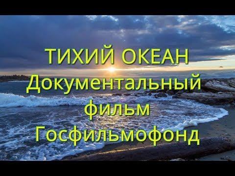 Документальный фильм. Велик ли Тихий океан. Исследования. Путешествия. Дальний Восток. Один день