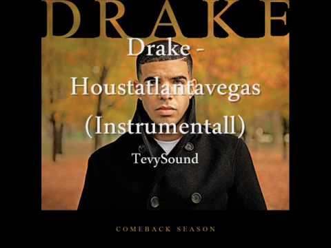 Drake  Houstatlantavegas Instrumental