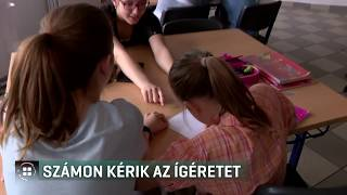 Számon kérik az ígéretet a pedagógusok 20-01-05