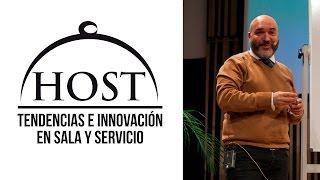 BCC HOST 2015 Sergio Gil