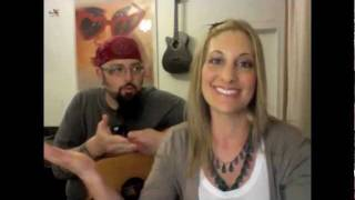 Jackson Galaxy, My Cat From Hell And Nikki Moustaki, Pet Postcard Project: Guitar Medley