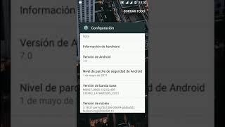 Android oreo esta cerca para moto g5 en Colombia