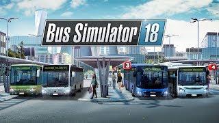 BUS SIMULATOR 18 🚌 001 • Tutorial + Jungfernfahrt im Mercedes Citaro K! • LET'S PLAY