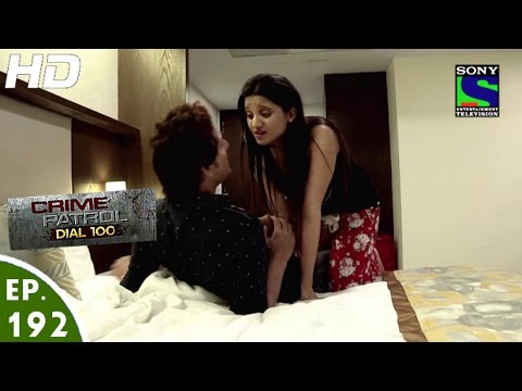 Crime Patrol Dial 100 - क्राइम पेट्रोल - Jaalsaaz - Episode 192 - 7th July, 2016