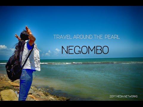 Negombo - Travel Around The Pearl Episode 01 (මීගමුව මෝර වල)
