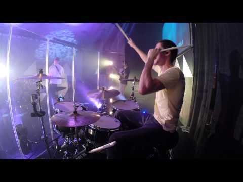 Drumming @ Freedom Church - Drum Cam - Full Set