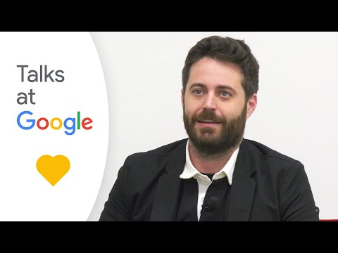 "Garrard Conley: ""Boy Erased"" | Talks at Google"