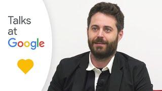 "Garrard Conley: ""Boy Erased""   Talks at Google"
