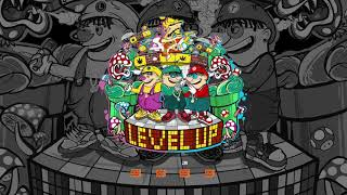 Terry x Ricky Star x Lil Wuyn x Robe | LEVEL UP | Video Lyrics |