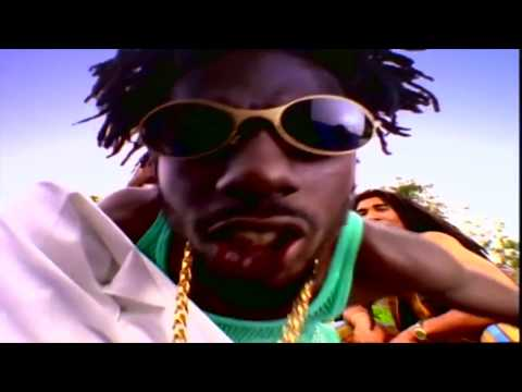 Buju Banton - Champion (Official Video HD)(Audio HD)(Dancehall)