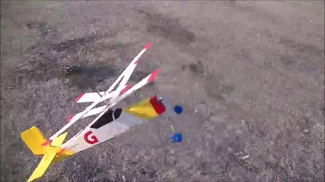 Auto Gyro #00536 - suisei1965 - Video - TimeOnMyNails com