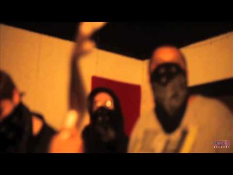 """THE HELL - """"Everybody Dies"""" Official Music Video"""