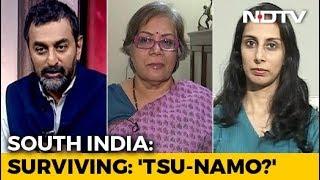Modi Wave: The South Resists?