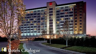 Marriott Hotel - Auburn Hills Hotels in Pontiac, Michigan - Hotel Overview